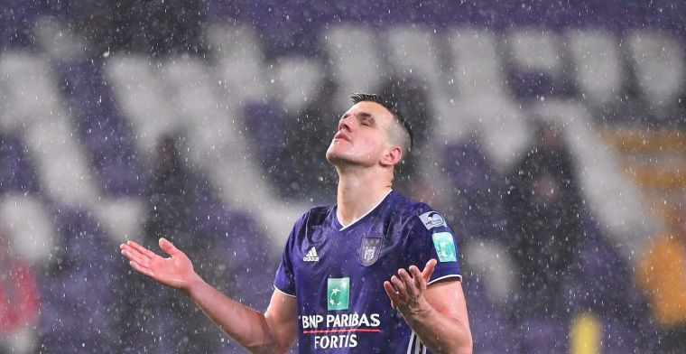 'Anderlecht en Trabzonspor zijn het nog niet eens, Santini geraakt er wel uit'