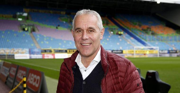 Van Veldhoven voelt zich niet meer prettig en gaat voor ontbinding van contract