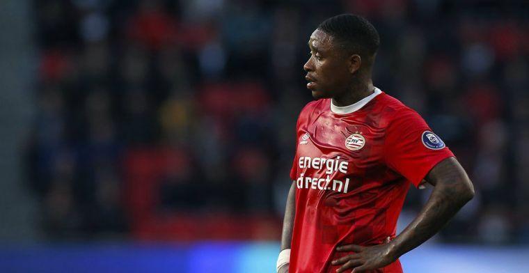 'Sevilla wil ook Bergwijn van PSV: miljoenencontract ligt klaar voor Ajax-target'
