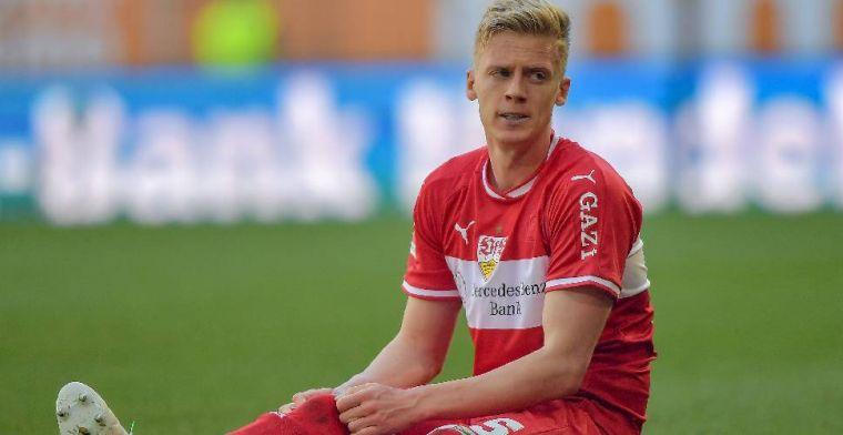 BILD: PSV aast op Baumgartl (23) en wil acht à tien miljoen euro betalen