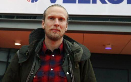 Afbeelding: Nieuw gezicht in Ajax-staf: