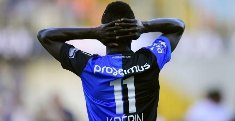 Club Brugge begint seizoen zonder sterkhouder: Een zwaar jaar