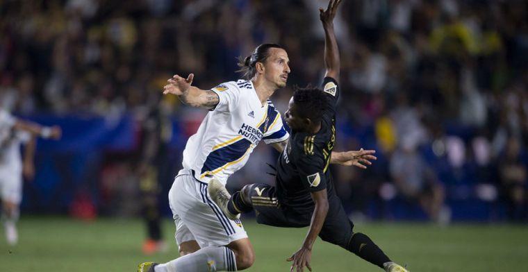 Zlatan haalt zijn gram: 'Jullie hebben een grote fout gemaakt, ik ben de beste'