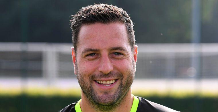 'Anderlecht wil verder met Boeckx en krijgt net zoals Kompany dubbelrol'