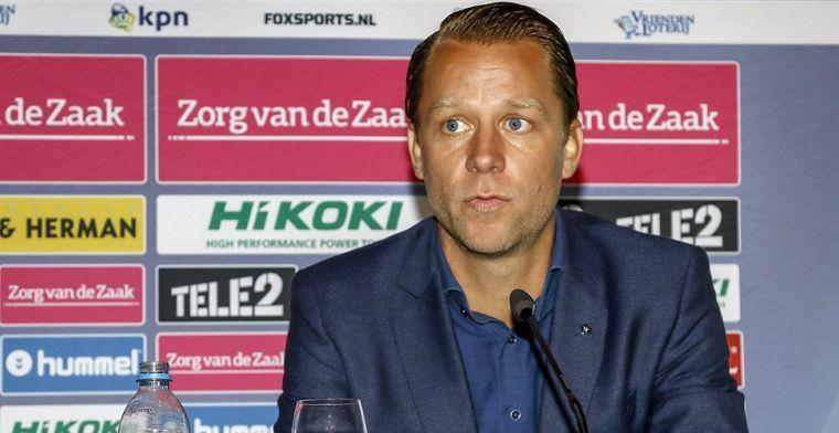 Zuidam: 'Dat heeft Ajax internationaal laten zien en wij in Nederland'