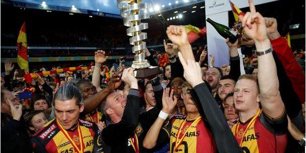 Bye-bye bye? 'Pro League wil nieuw toernooischema voor Beker van België'
