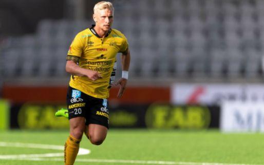 Afbeelding: 'Nieuws uit Zweden: Elfsborg schuift Vitesse-bod van vier ton terzijde'