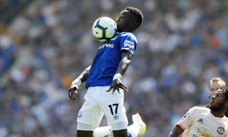 Afbeelding: 'Everton bereikt akkoord met PSG: middenvelder voor 32 miljoen naar Parijs'