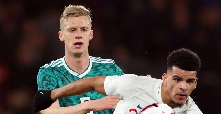 'Baumgartl was op bezoek in Eindhoven en wil dolgraag voor PSV spelen'
