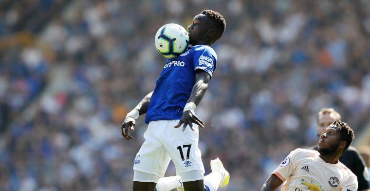 'Everton bereikt akkoord met PSG: middenvelder voor 32 miljoen naar Parijs'