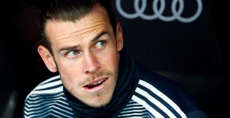 'Chinese grootmacht wil exorbitant Bale-salaris overnemen: 670.000 euro per week'