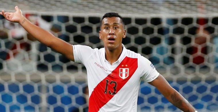 'Laat me niet in de maling nemen door Tapia, hij moet meewerken aan een transfer'