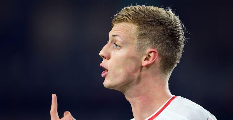 Kicker: PSV bereikt persoonlijk akkoord en moet 10 miljoen euro betalen
