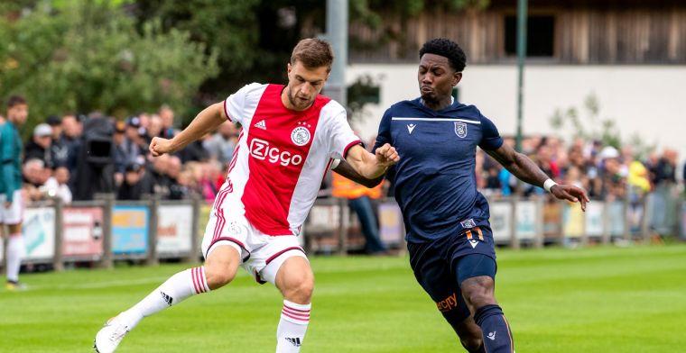 Feyenoord gaat niet in op Elia-flirt: 'Op een vriendelijke manier gezegd'