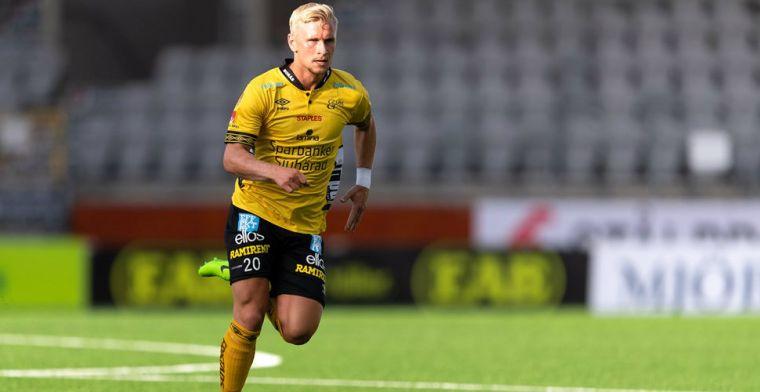 'Nieuws uit Zweden: Elfsborg schuift Vitesse-bod van vier ton terzijde'