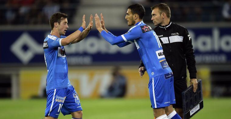 OFFICIEEL: Geflopt bij KAA Gent, maar nu versiert hij transfer naar Celtic