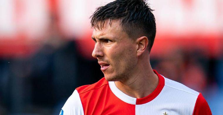 'PSV negeert statement Feyenoord en komt in actie voor Berghuis'