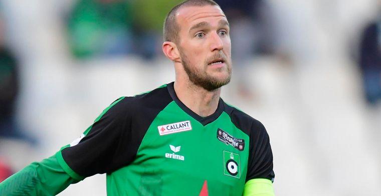 OFFICIEEL: Lambot vindt onderdak in Cyprus na vertrek bij Cercle Brugge