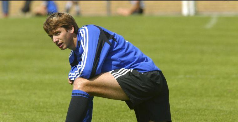 Ex-speler van Club Brugge reageert op loting: De kansen zijn fifty-fifty