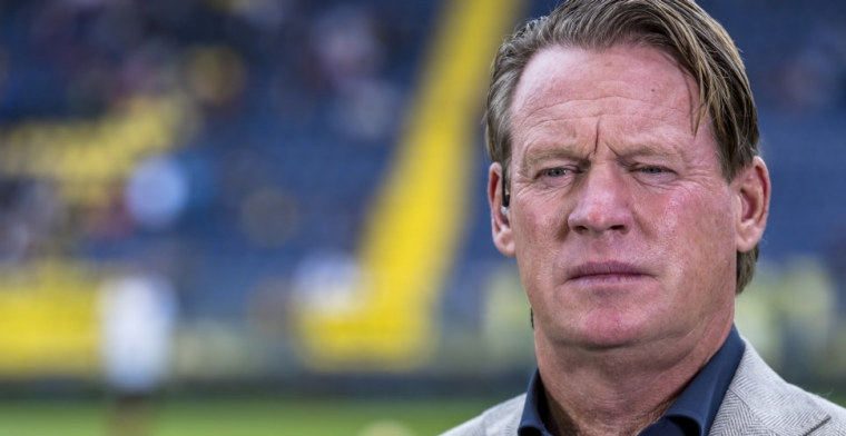 'Ik hoop dat Stam er nog wat spelers bij krijgt bij Feyenoord'