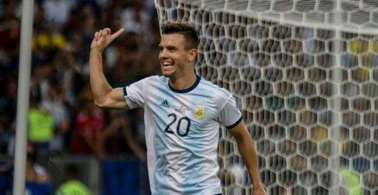'Spurs blijft investeren na recordtransfer: 80 miljoen euro voor tweetal'