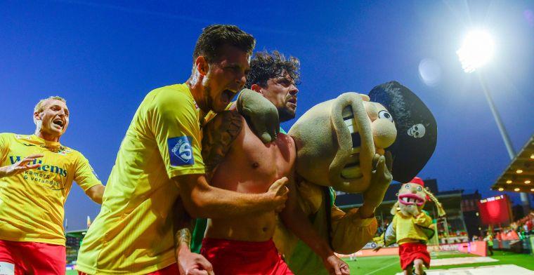 """KV Oostende heeft boodschap: """"Niet naar Anderlecht om figuranterol te spelen"""""""