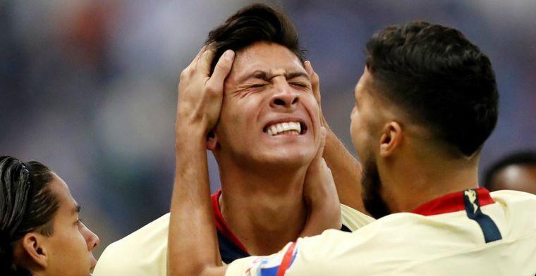Alvarez onder de indruk: 'Voor een 19-jarige speler is De Ligt exceptioneel goed'