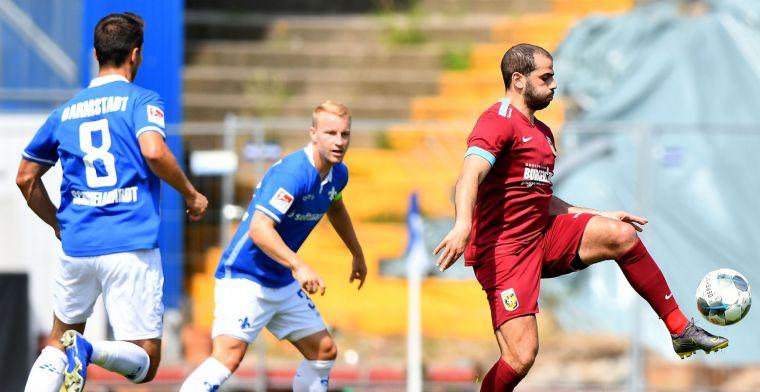 Verontwaardigde Tannane hekelt FC Utrecht: 'Ik heb daar heel veel moeite mee'