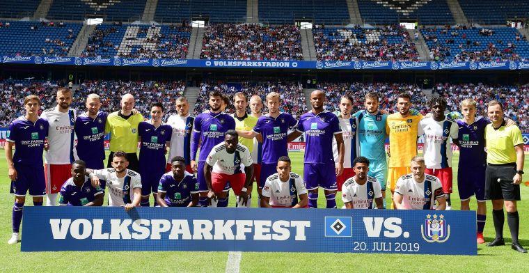 Duidelijk signaal: drie spelers krijgen niet eens rugnummer bij Anderlecht