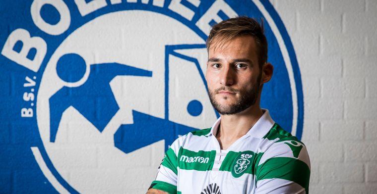 Update: Gudelj arriveert in Spanje en gaat transfer snel afronden