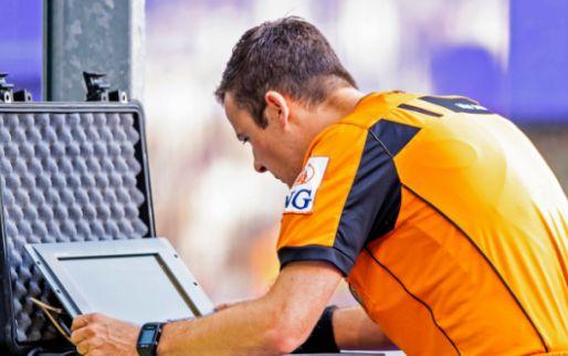 Afbeelding: Belgische ploegen kunnen voortaan feedback geven én krijgen over de arbitrage