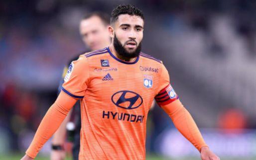 Afbeelding: OFFICIEEL: Fekir verlaat Lyon en trekt voor bijna 20 miljoen euro naar Real Betis