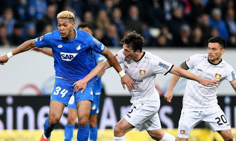Afbeelding: Newcastle verpulvert transferrecord en contracteert sterspeler van Hoffenheim