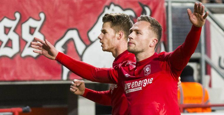 'Compleet gedraaid perspectief' in Enschede: 'Beter tot mijn recht in Eredivisie'
