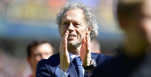 """Preud'homme kijkt naar Club Brugge: """"Standard is nog niet zover"""""""