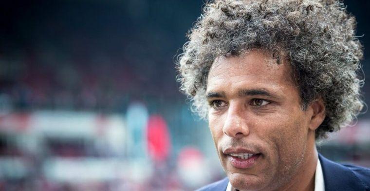 Van Hooijdonk ziet 'noodzaak': Gaat erom dát er iemand geld pompt in Feyenoord