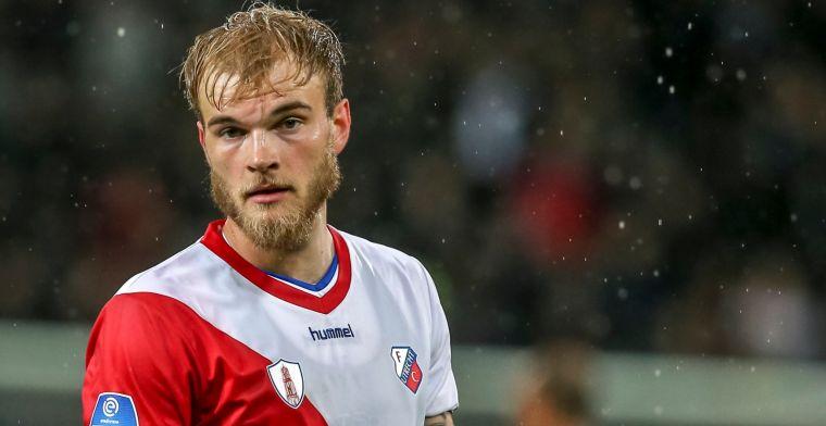 Update: 'Letschert al in Hamburg, transfer een kwestie van tijd'
