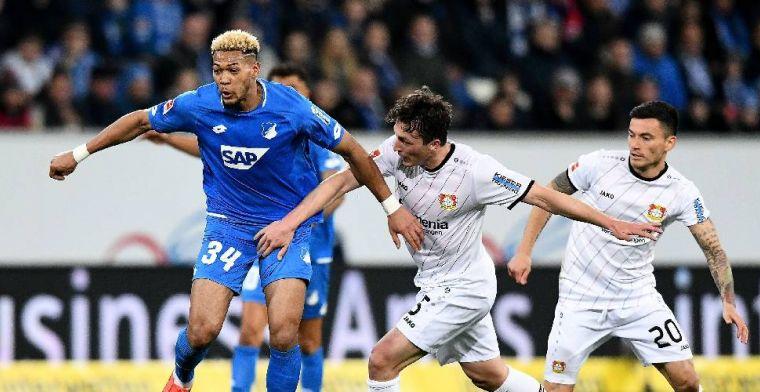 Newcastle verpulvert transferrecord en contracteert sterspeler van Schreuder