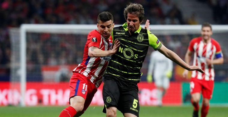 'Coentrão laat Griekse club verbaasd achter: transfer in extremis afgelast'