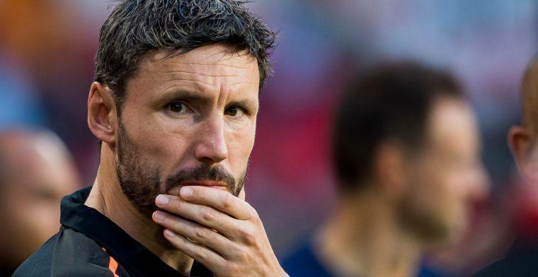 Van Bommel kiest voor Afellay als PSV-aanvoerder, Rosario is back-up