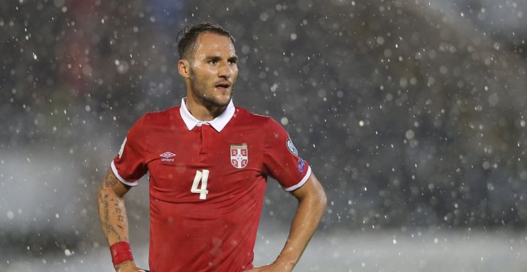Hyperactief Sevilla slaat opnieuw toe en strikt transfervrije Gudelj