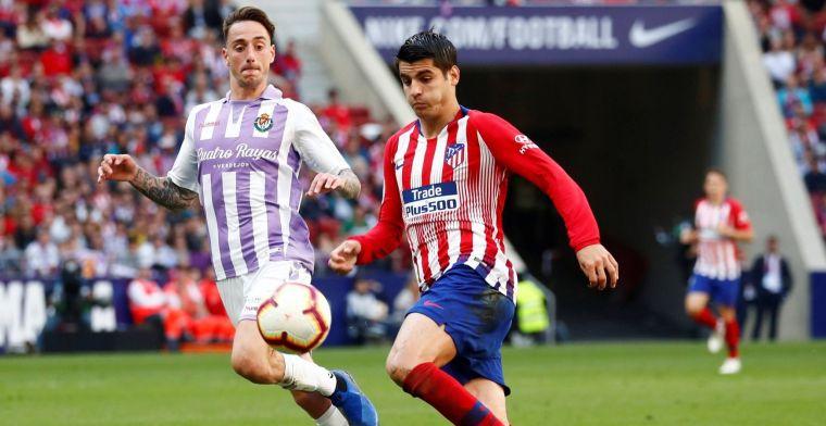 Marca: PSV mengt zich in strijd om Spanjaard met prijskaartje van 10 miljoen