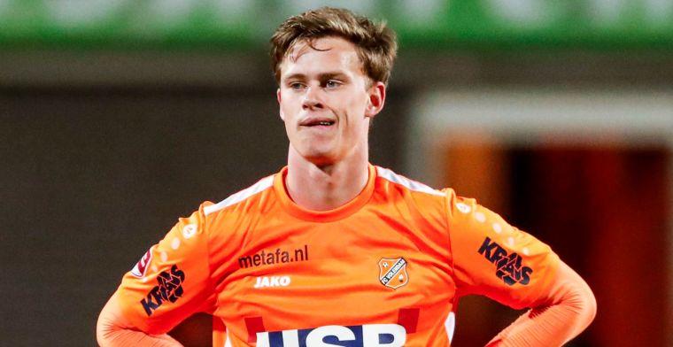 Na twee jaar weg bij Ajax: 'Niet het gevoel dat ik echt een kans heb gekregen'