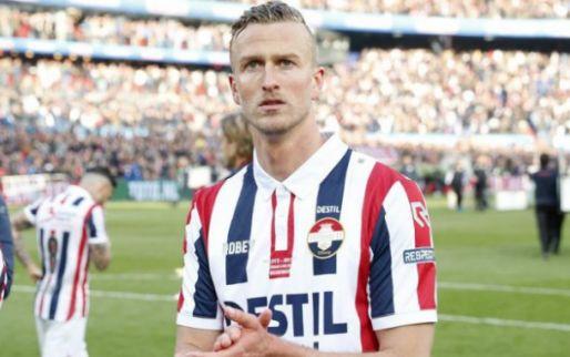 Afbeelding: Done deal: Willem II laat Meissner naar Hongarije gaan en vangt transfersom