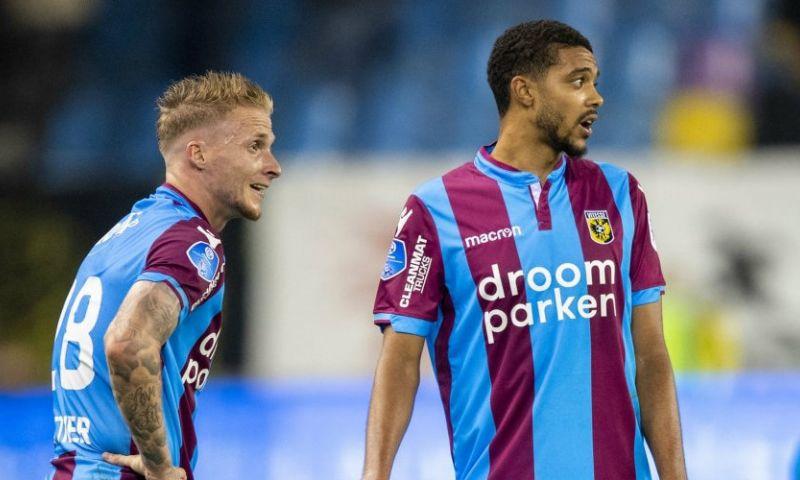Afbeelding: Chelsea laat twee voormalig Vitesse-huurlingen opnieuw op huurbasis gaan