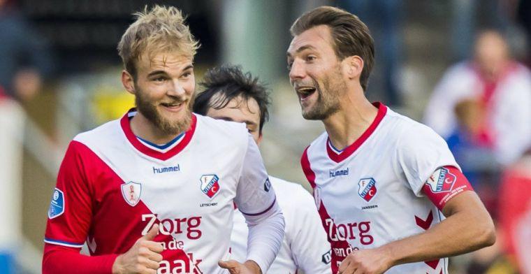 Done deal: HSV heeft Nederlands duo compleet en contracteert Letschert
