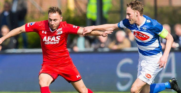 'John van den Brom gaf andere spelers het vertrouwen, maar mij niet'
