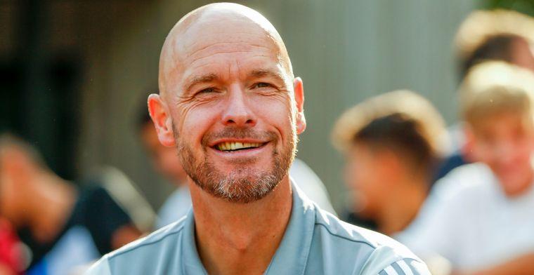Glazen Bol: Gat tussen Ajax en PSV wordt groter, FC Utrecht boven Feyenoord