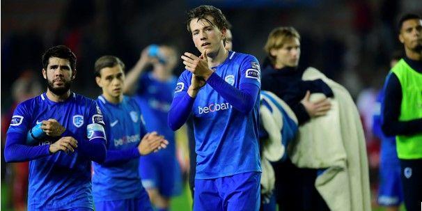 KRC Genk rekent op recordtransfer: De duurste uitgaande transfer ooit in België