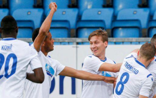 Afbeelding: Goed nieuws uit Noorwegen: Haugesund stunt tegen Sturm Graz en helpt Nederland
